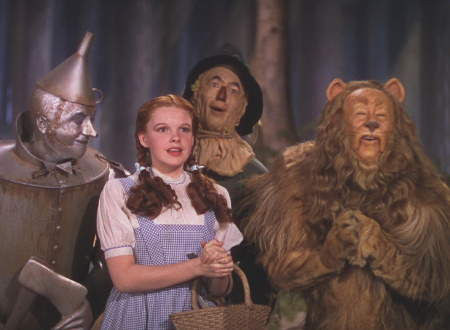 The Wizard of Oz at