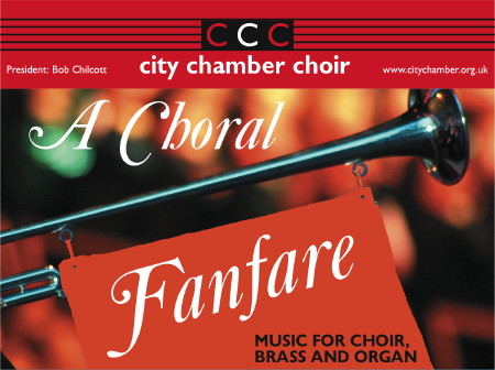 A Choral Fanfare at