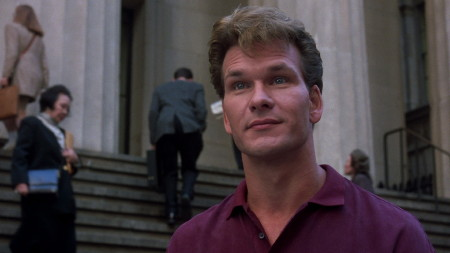Patrick Swayze Tribute Double-bill at