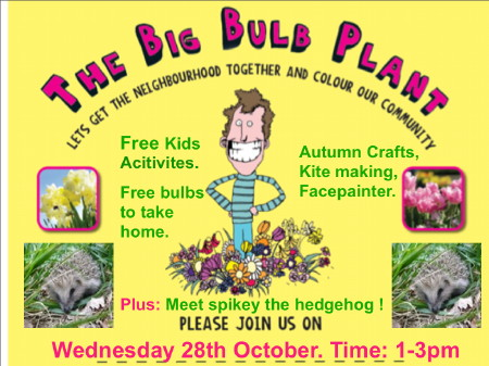 The Big Bulb Plant at