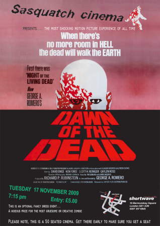 Dawn of the Dead at