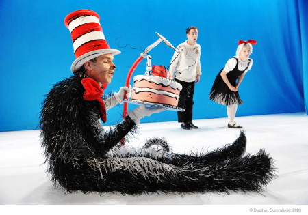 The Cat in the Hat at Young Vic
