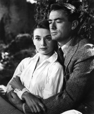 Roman Holiday at Roxy Bar & Screen
