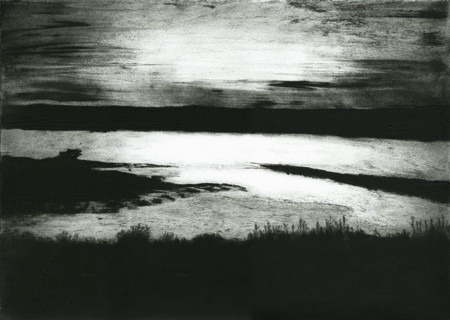 Angela Brookes at Southbank Printmakers
