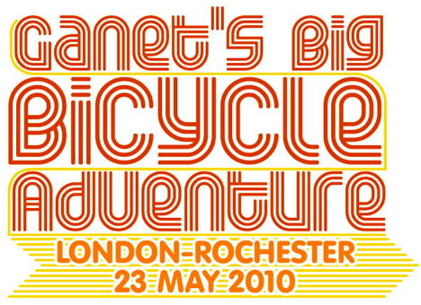 Ganet's Big Bicycle Adventure at Tower Bridge Exhibition