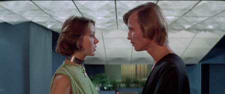 Logan's Run at