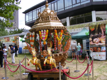 Kerala Carnival at