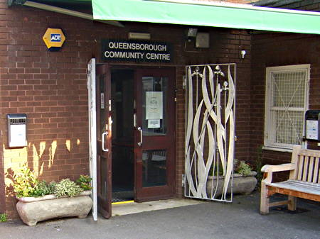 Queensborough Community Centre