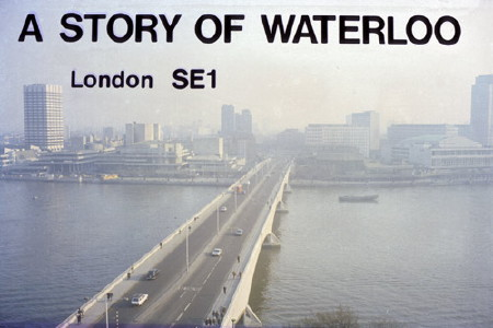 A Story of Waterloo at