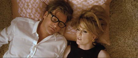 A Single Man at Roxy Bar & Screen