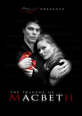 The Tragedy of Macbeth at