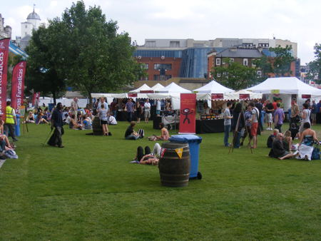 Rioja Tapas Fantasticas at