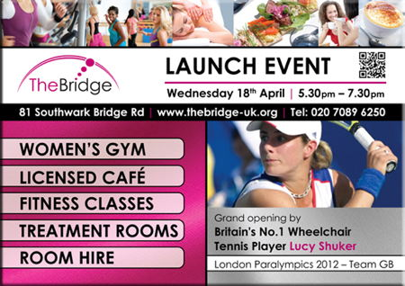 The Bridge Opening Event at