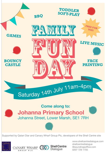 Family Fun Day at