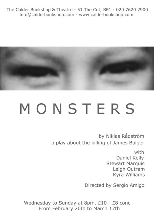 Monsters at
