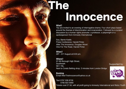 The Innocence at