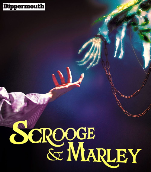 Scrooge & Marley at Waterloo East Theatre
