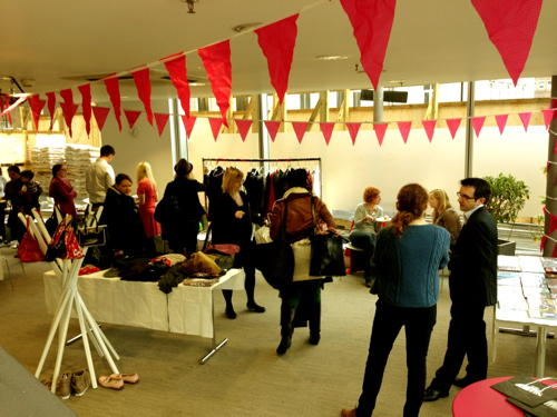 Post Christmas Swap Shop at 1 Cathedral Street