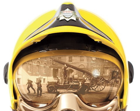 Family Fire Safety Week at London Fire Brigade Museum
