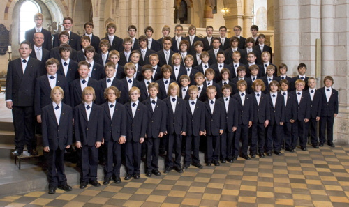 Choral Concert at Southwark Cathedral