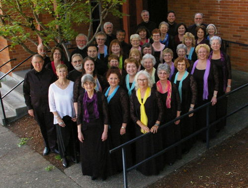 Festival Chorale Oregon at