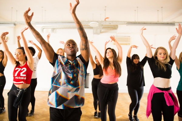 Free Dance Fitness Day at The Castle Centre