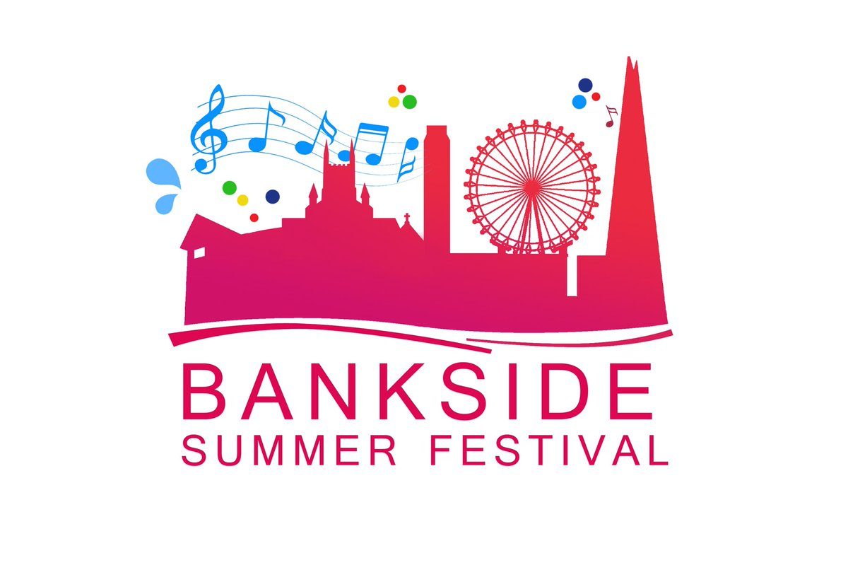 Bankside Summer Festival at Park Street and Bank End