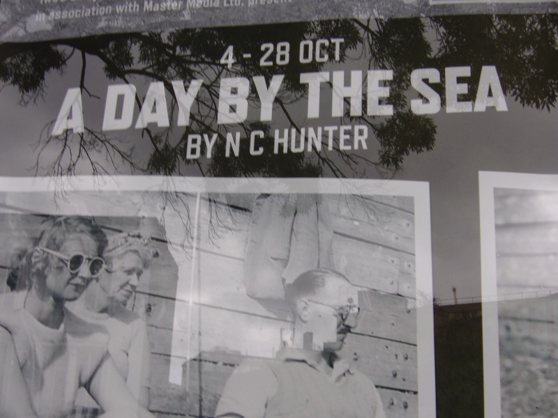 A Day By The Sea at Southwark Playhouse