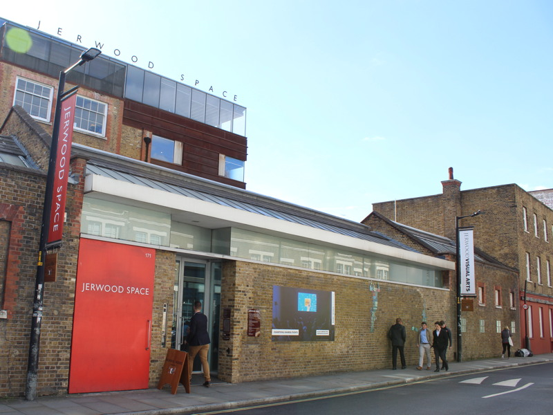 Jerwood Space