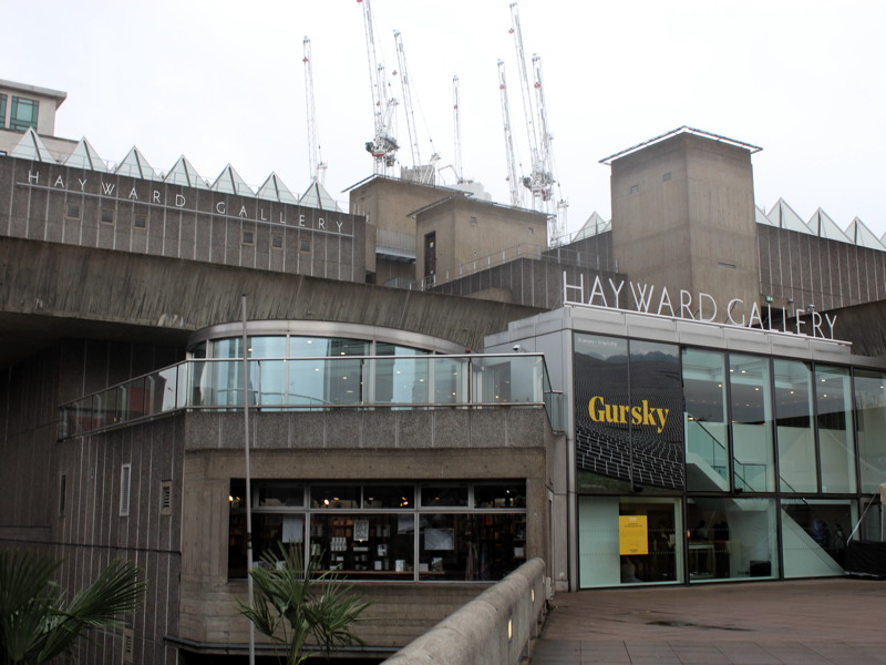 Hayward Gallery