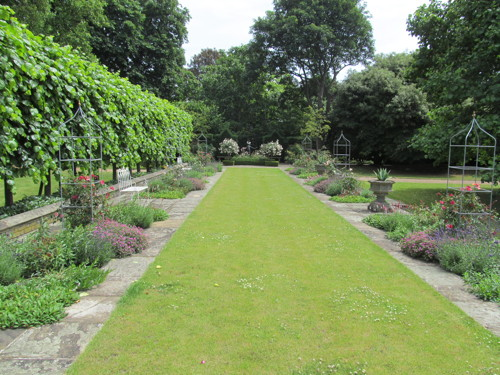 National Garden Scheme Open Evening at Lambeth Palace