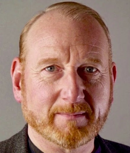 Adrian Scarborough's Lockdown Lallygagging at The Rose Playhouse